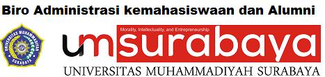 Biro Administrasi Kemahasiswaan dan Alumni